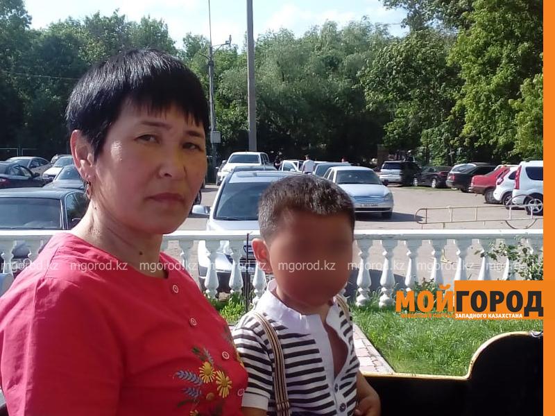 Новости Уральск - В ЗКО многодетный отец-одиночка просит наказать виновных в смерти беременной жены