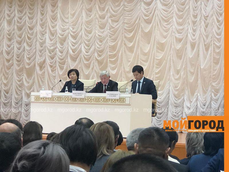 Закон о статусе педагогов примут до конца 2019 года