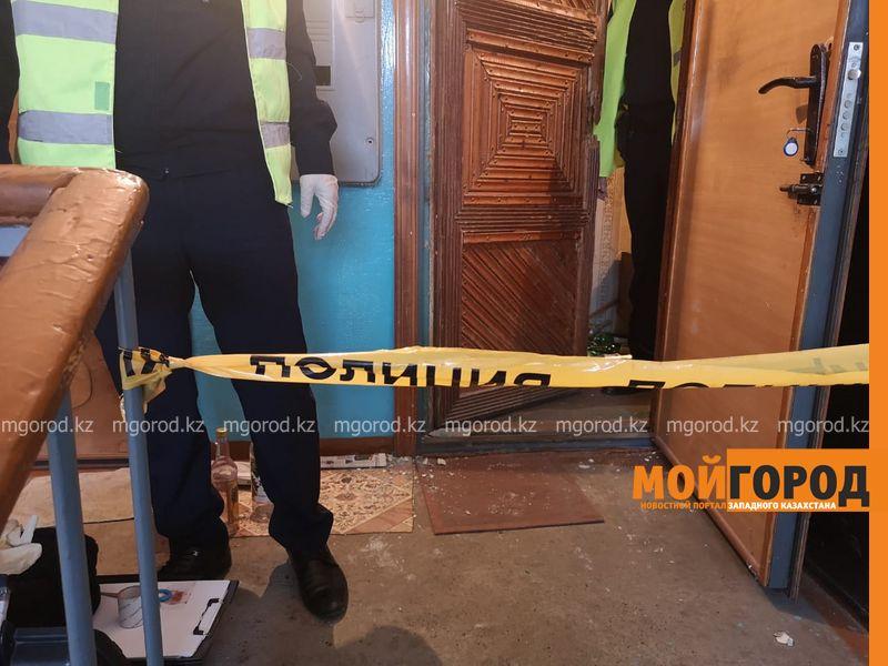 В Уральске в квартире пенсионерки обнаружили тело ее знакомой