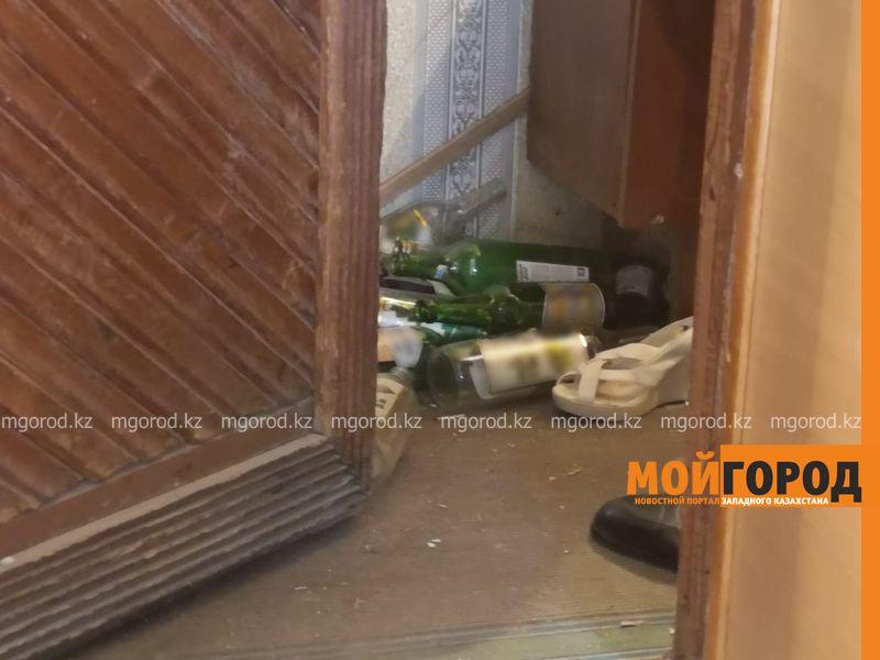 Новости Уральск - Тело женщины пролежало в квартире 3-4 дня - полиция ЗКО