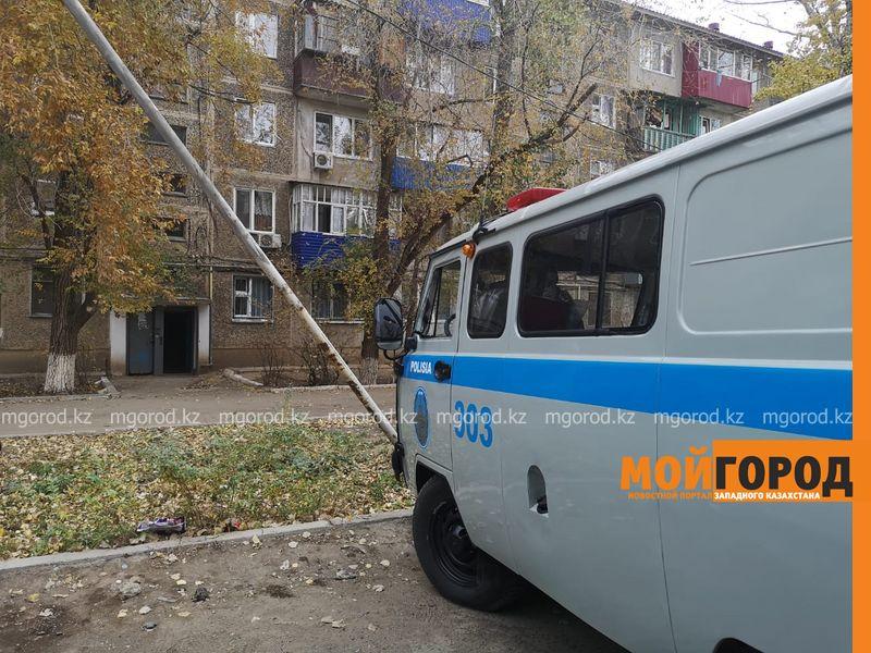 Новости Уральск - В Уральске в квартире пенсионерки обнаружили тело ее знакомой