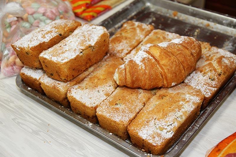 Новости Уральск - Более 120 видов хлебобулочной продукции предлагает уральцам хлебопекарня «Jelaev Nan»