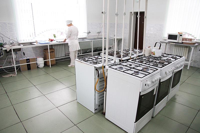 Новости Уральск - Новый детский сад «Sabi» открылся в Уральске