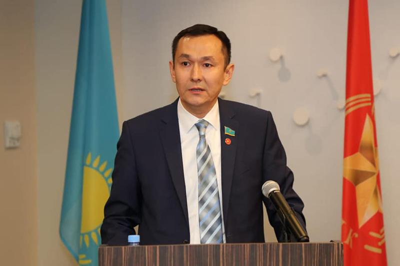 Новости Уральск - Депутаты считают сомнительным затраты на проведение конференции ВТО в Казахстане
