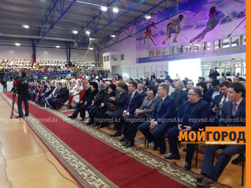 25-летие Ассамблеи народа Казахстана отметили в ЗКО