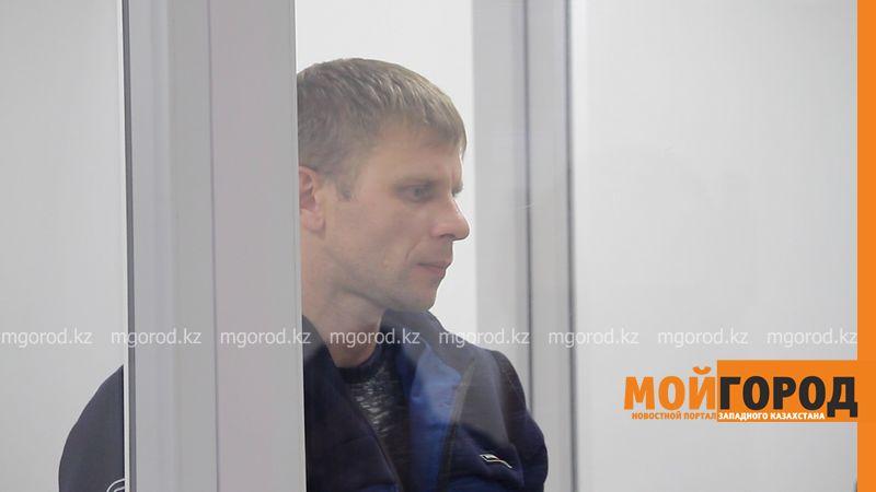 Сбивший насмерть школьницу в Уральске водитель рассказал, куда он торопился в тот вечер (видео)