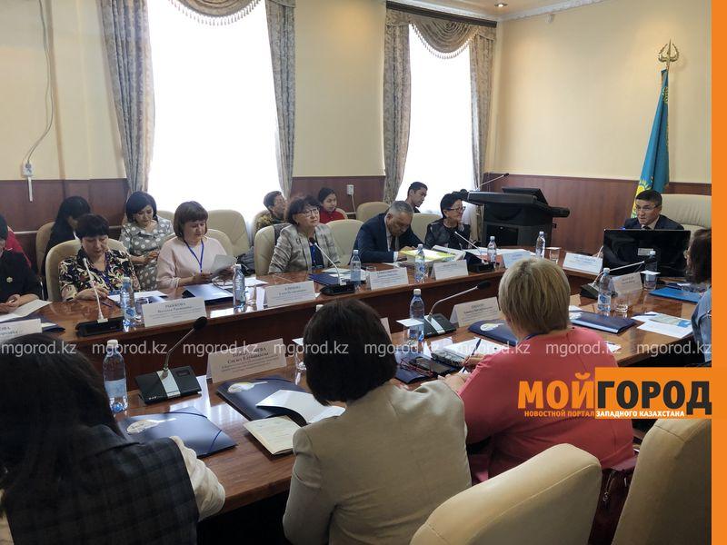 Новости Уральск - Библиотеки вузов ЗКО и Самарской области будут обмениваться электронными книгами