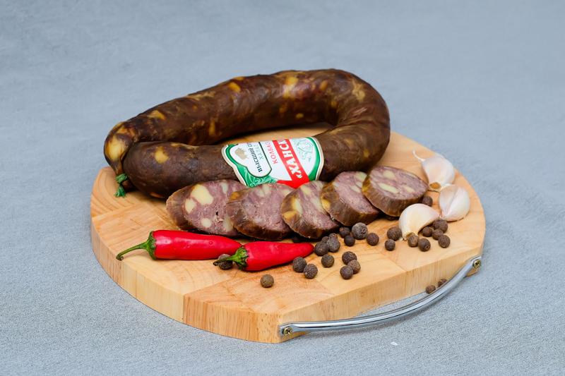 В Уральске начали производить натуральную колбасу «Халяль»