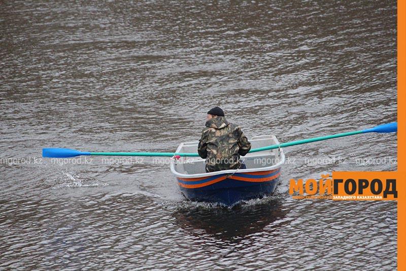 Два рыбака утонули в ЗКО