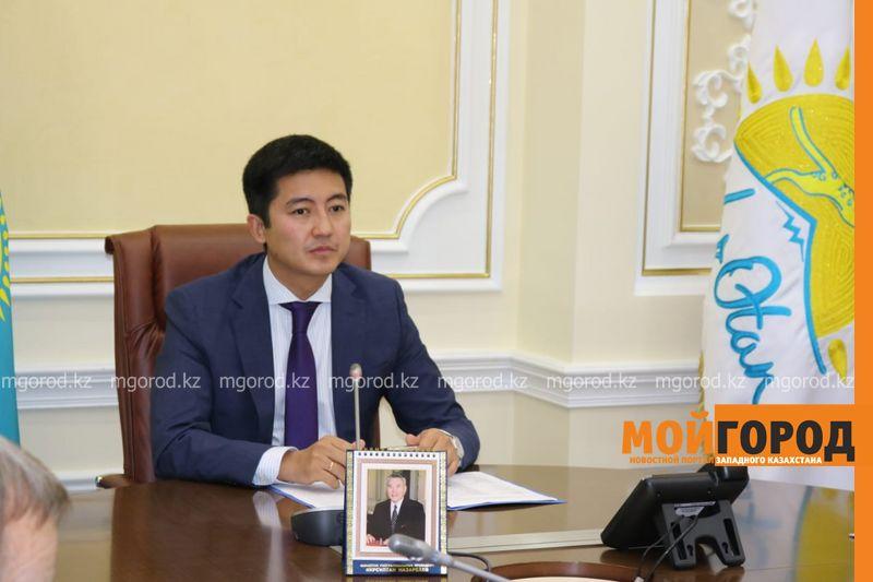 Новости Уральск - АО «СПК «Орал» реализует ряд социально значимых проектов в области