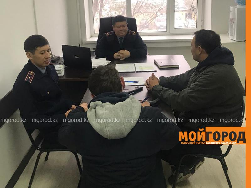 В Атырау извинились перед жителями за отстрел собак днем