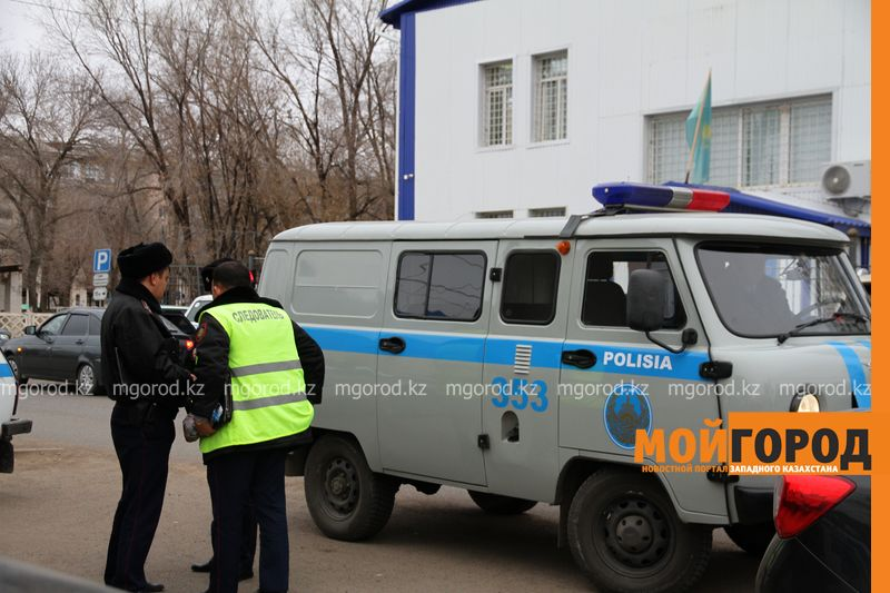 Новости Уральск - Егеря пытались застрелить в Уральске