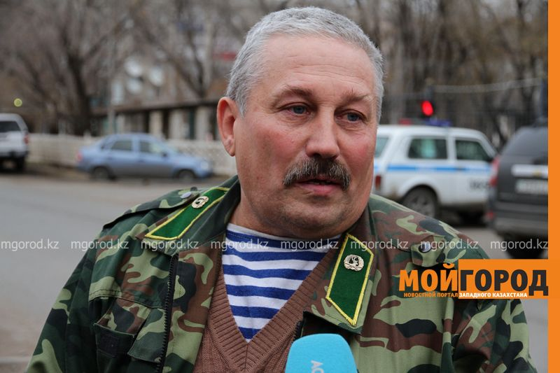 Егеря пытались застрелить в Уральске