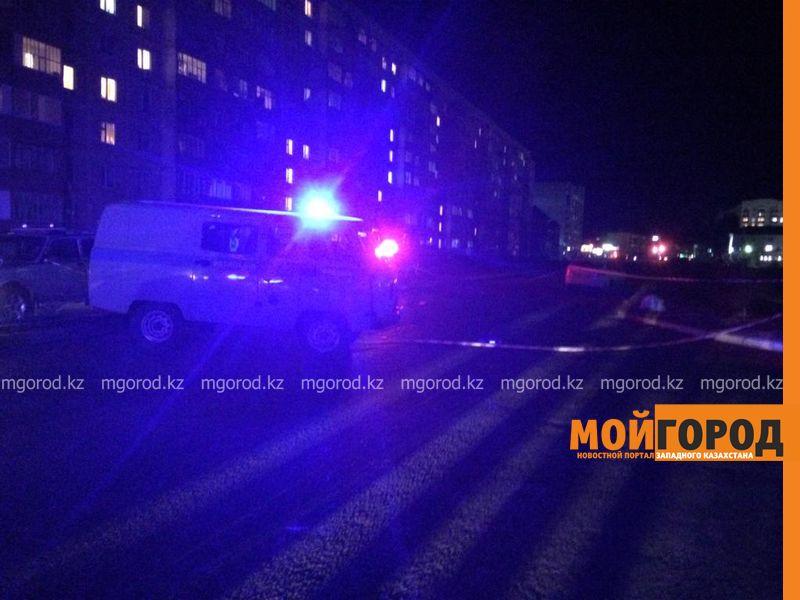 Задержан водитель, сбивший насмерть 10-летнюю девочку в Уральске