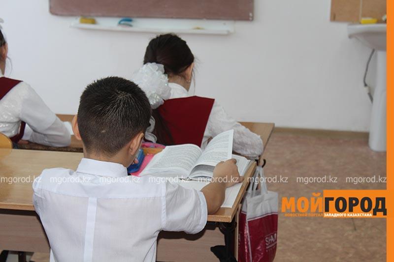 Какие мероприятия проводят в школе Уральска, где ребенок заболел менингитом