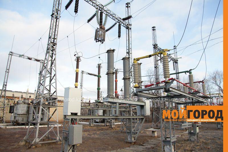 В Уральске провели модернизацию подстанции, которой более 50 лет