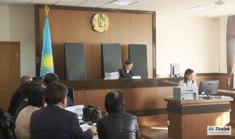 Четыре врача снова предстанут перед судом в Атырауской области