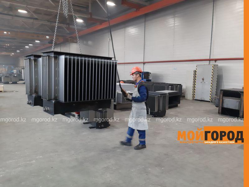 В Уральске начнут производить панельные радиаторы