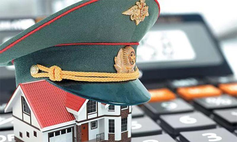 Ипотека для военнослужащих запущена в Западно-Казахстанской области