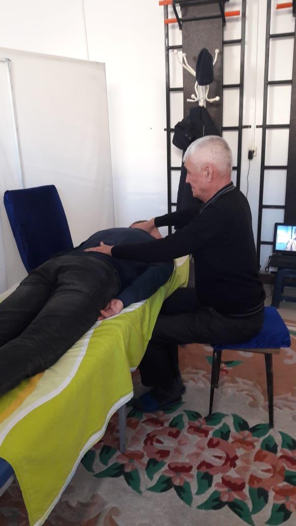 Новости Уральск - Народный целитель Республики Казахстан помогает людям со сложными диагнозами в Уральске
