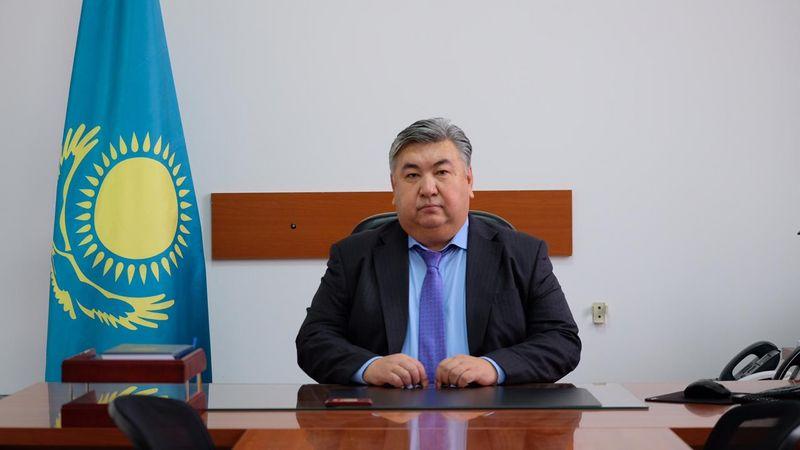 Назначен заместитель акима ЗКО
