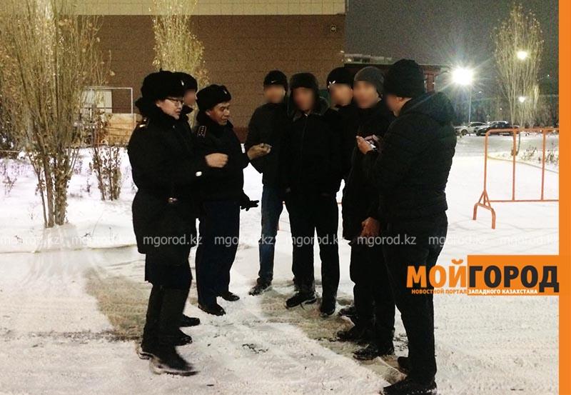 156 детей и подростков пострадали в преступлениях, совершенных в Актюбинской области