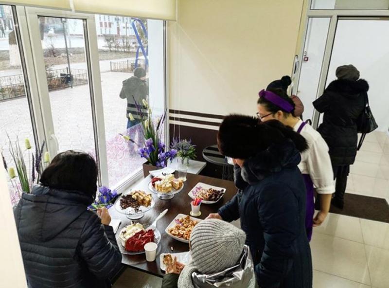 Новости Уральск - Кондитерский дом «Куликовский» - всё изысканно красиво, вкусно и в лучших кулинарных традициях!