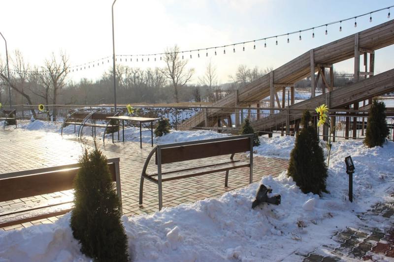 Новости Уральск - Проведите новогодние праздники и зимние каникулы на базе отдыха «Алаш»