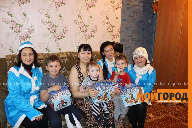 «Мой ГОРОД» поздравил героев своих публикаций с Новым годом