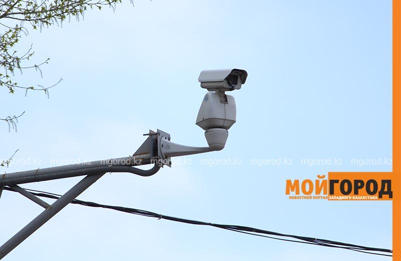 Камеры видеонаблюдения, переносные радары и кнопочные светофоры установят в ЗКО