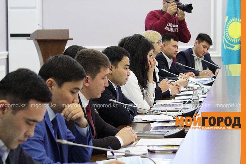 Про реализацию государственной молодежной политики рассказали в ЗКО