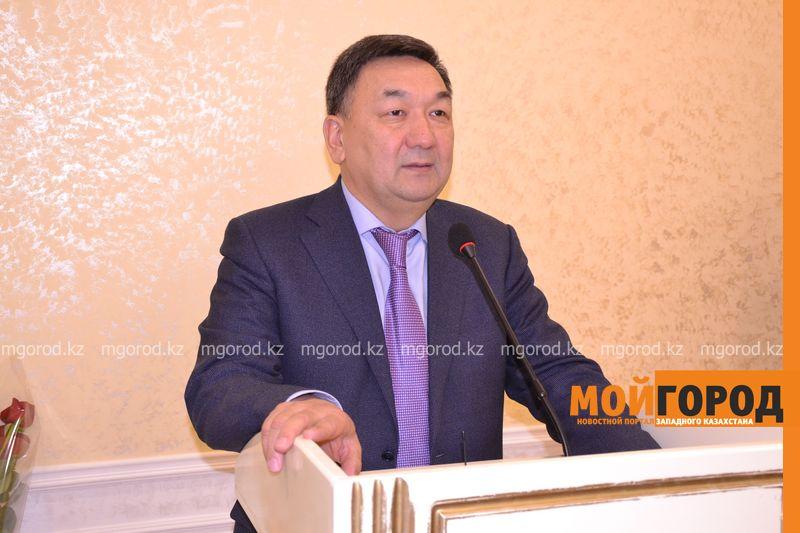 Бывший замакима ЗКО назначен вице-министром информации и общественного развития Защищая права трудящихся