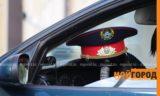 Командира взвода полиции задержали по подозрению в систематическом получении взяток в ЗКО