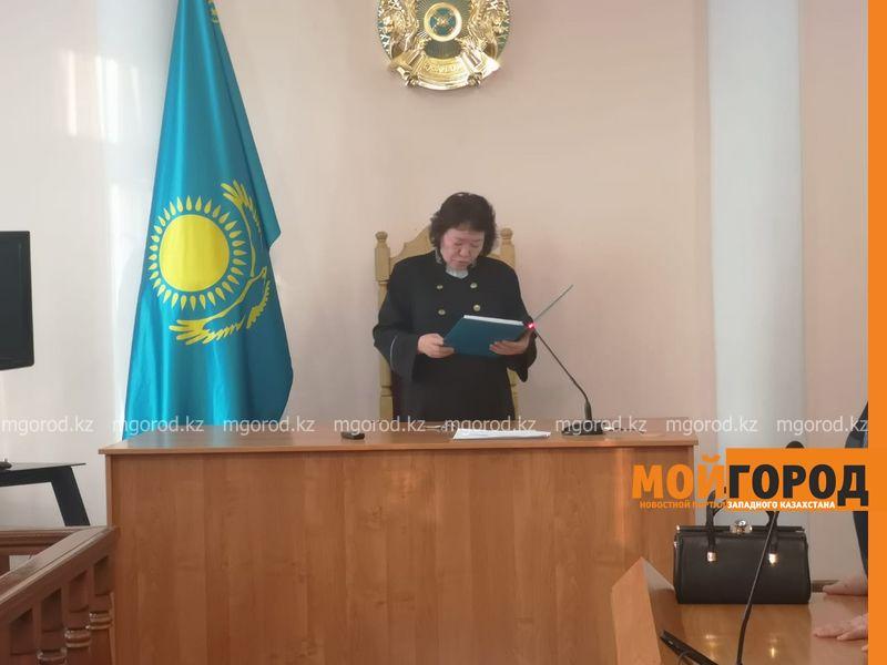 Новости Уральск - Подозреваемых в сбыте наркотиков освободили в зале суда в Уральске