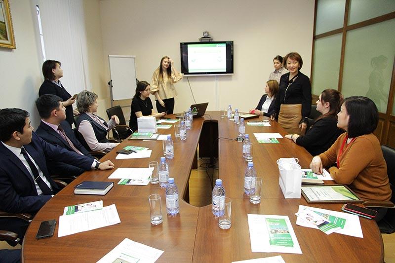 Сбербанк Казахстан дарит квартиру своим клиентам