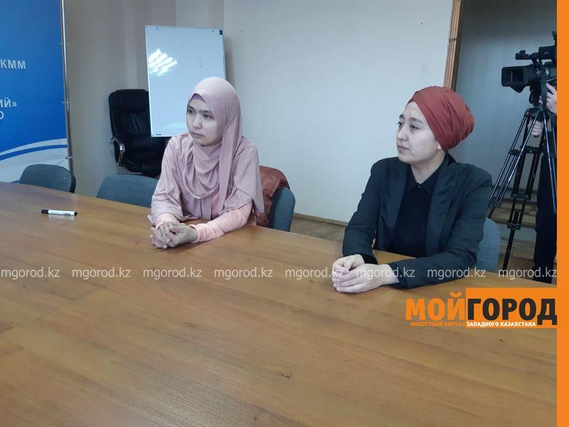 Новости Уральск - О жизни в зоне боевых действий рассказали жительницы ЗКО, вернувшиеся из Сирии