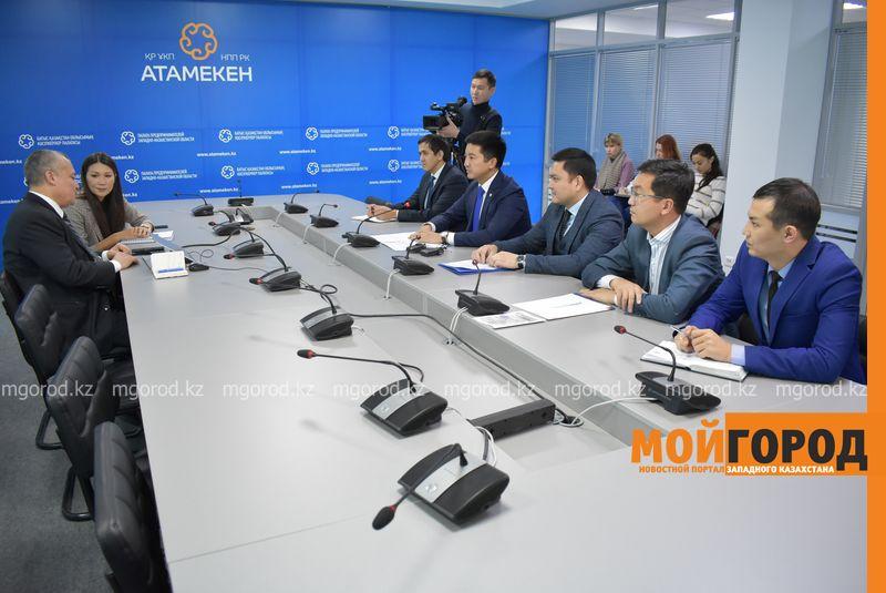 Новости Уральск - В ЗКО запустят производство картонной упаковки