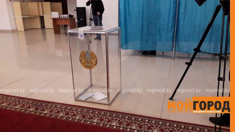 Пять кандидатов от Атырауской области были выдвинуты в депутаты Сената РК В Бурлинском районе прошли выборы сельского акима