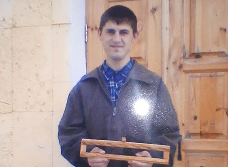 Новости Уральск - Больше недели ищут пропавшего мужчину в Уральске