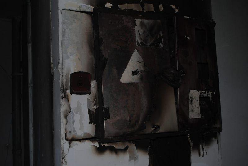 Новости Атырау - 16-этажный дом горел в Атырау: из пожара спасли 10 человек