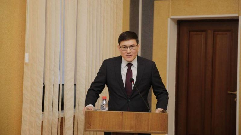 Назначен заместитель акима Атырауской области