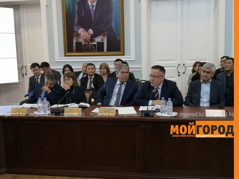 Новости Уральск - В ЗКО на месторождениях стали больше выкачивать воды
