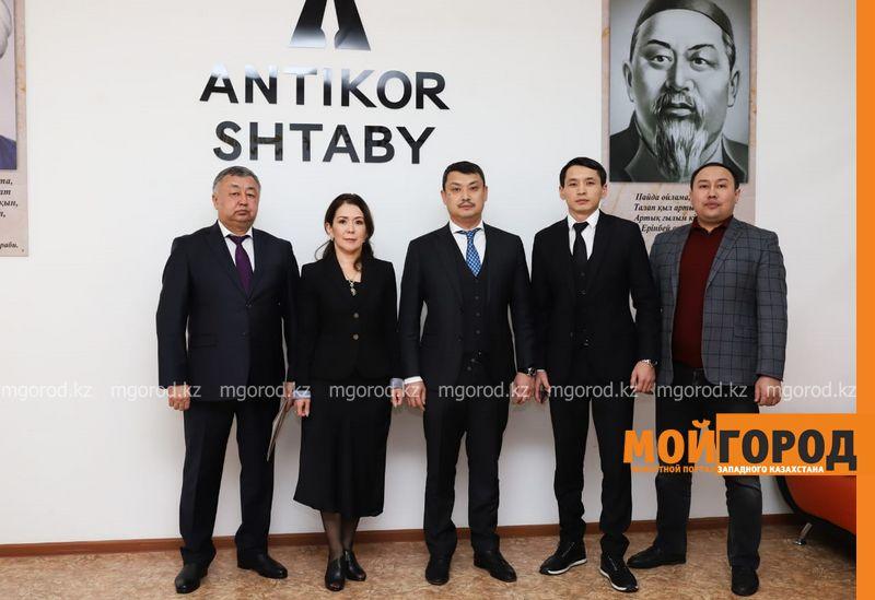 В одном из самых коррумпированных вузов страны открылся офис антикоррупционной службы