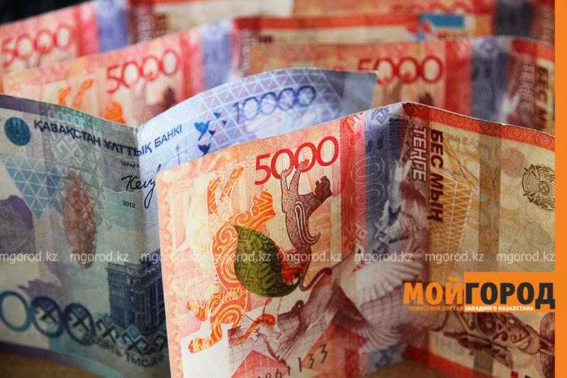 Как получить 42500 в мае Cамые высокие доходы в Казахстане у жителей Атырауской области