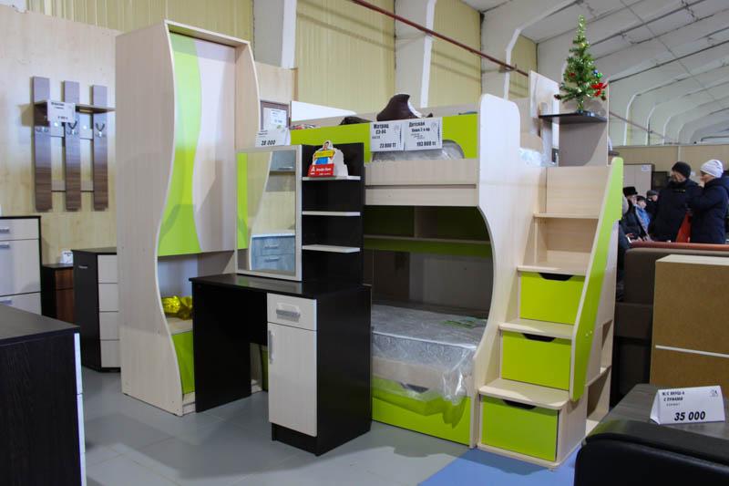 Новости Уральск - Комфортную и стильную мебель вы найдете в салоне «Уютный дом»