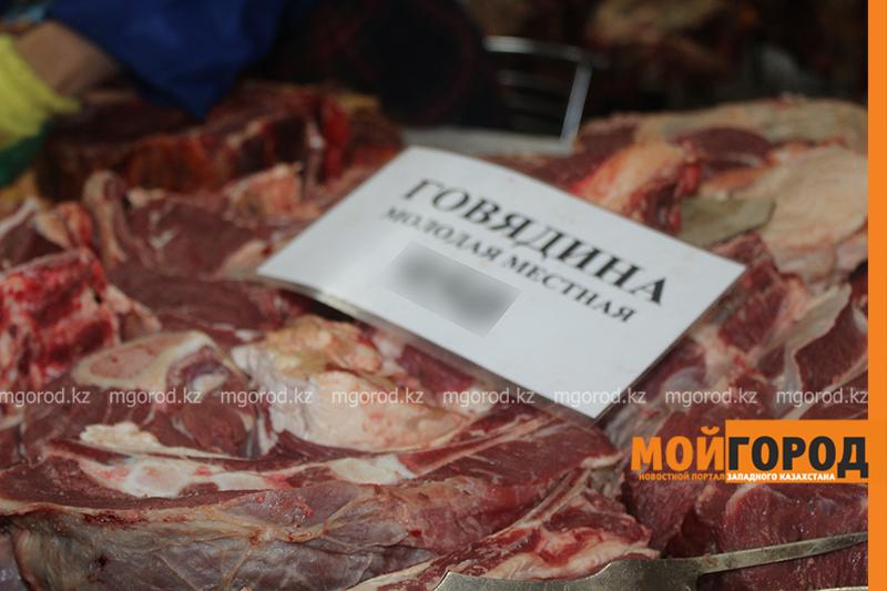 Новости Атырау - Цены на мясо выросли в Атырау
