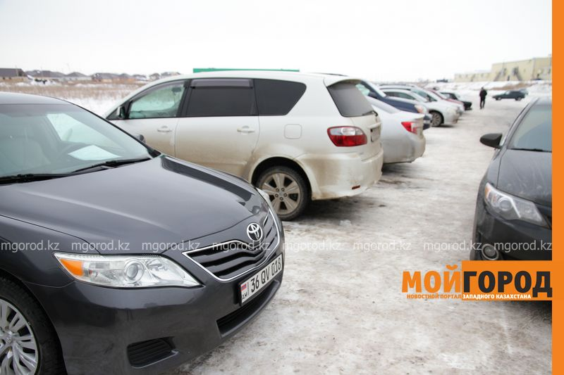 Новости - Сколько денег поступит в бюджет после регистрации иностранных авто