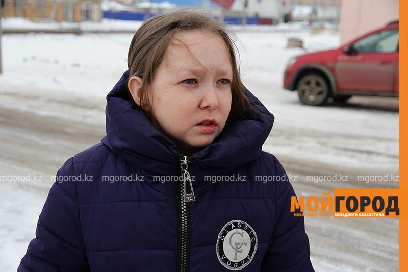 Новости Уральск - Дайте мне возможность заработать на обследование - больная эпилепсией девушка из Уральска