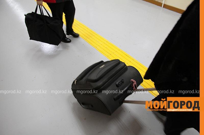Усилились меры безопасности: 126 казахстанцев из ОАЭ прибыли в Атырау В Казахстане отменили временную регистрацию для иностранцев