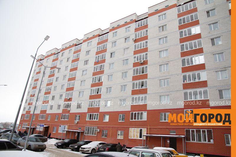 Фекалиями затопило квартиру в новостройке в Уральске